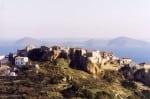 A Hilltop Village on Alonnisos